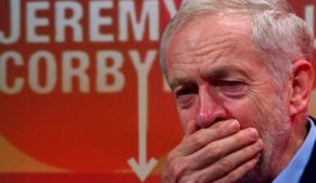 Labour Party Civil War: Jeremy Corbyn is confused