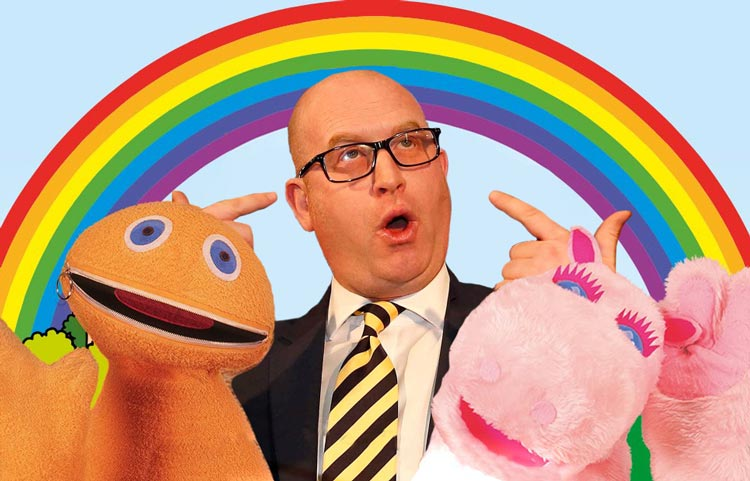 UKIP immigration and Paul Nuttall
