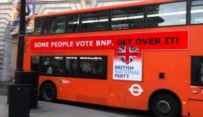 BNP London