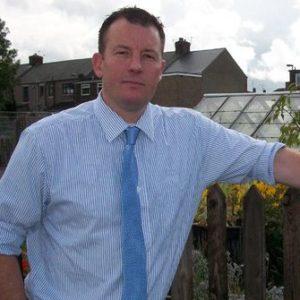 BNP Chairman