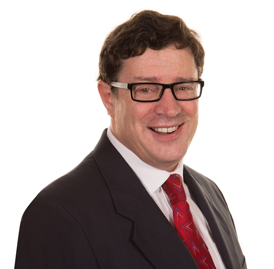 David Furness: BNP candidate for Hornchurch and Upminster