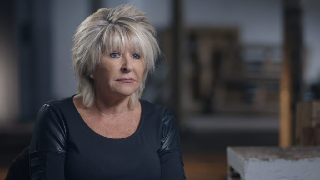 The Betrayed Girls: Former Detective Constable Maggie Oliver of the Greater Manchester Police
