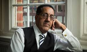 The Betrayed Girls: Nazir Afzal reopened the Rochdale grooming gang case and prosecuted those involved.