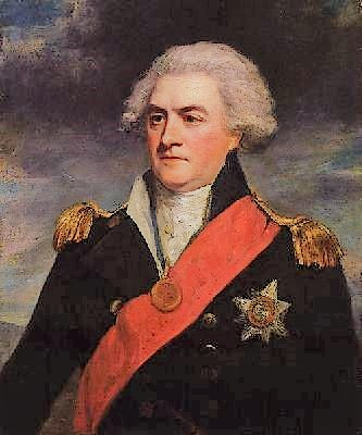 Admiral Duncan was one of Britain's great naval heroes.
