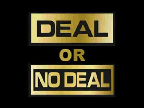 Deal or No deal. Philip Hammond should be prepared for no EU deal