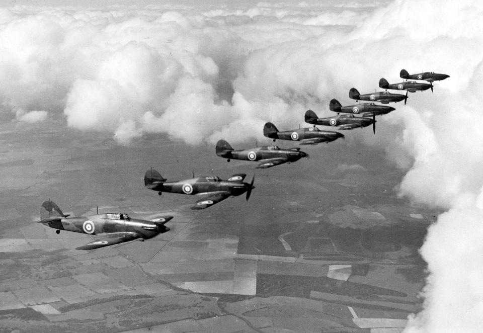 battle of britain day 15 september british national party