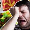 SJW meltdown as report brands Labour newbies 'depressed vegetarians'